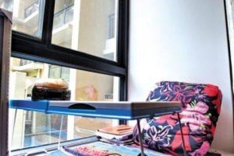 飘窗装修效果图大全2016图片-业主最喜欢的飘窗装修效果图合集